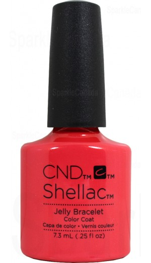 12-2749 Jelly Bracelet By CND Shellac