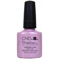 Lavender-Lace By CND Shellac