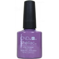 Lilac Eclipse By CND Shellac