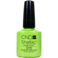 Limeade By CND Shellac