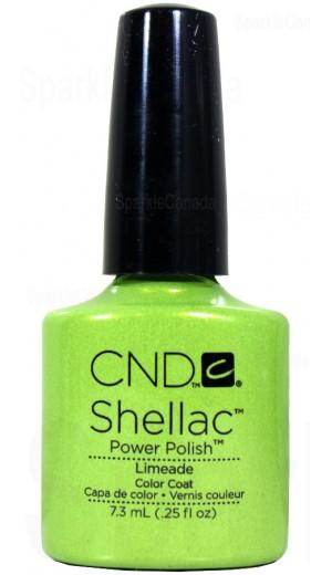 12-2013 Limeade By CND Shellac