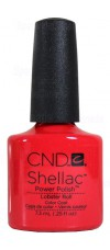 Lobster Roll By CND Shellac