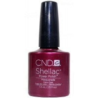 Masquerade By CND Shellac