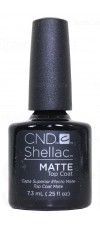 Matte Top Coat By CND Shellac