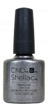 Mercurial By CND Shellac