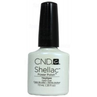 Negligee By CND Shellac