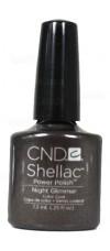 Night Glimmer By CND Shellac