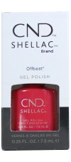 OffBeat By CND Shellac