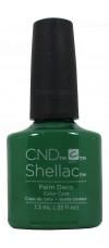 Palm Deco By CND Shellac