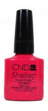 Pink Bikini By CND Shellac