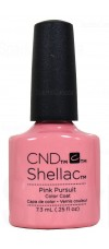 Pink Pursuit By CND Shellac