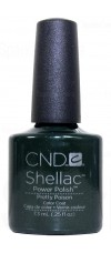 Pretty Poison By CND Shellac