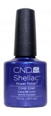 Purple Purple Color By CND Shellac