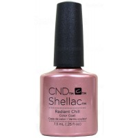 Radiant Chill By CND Shellac