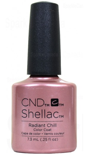 12-2965 Radiant Chill By CND Shellac