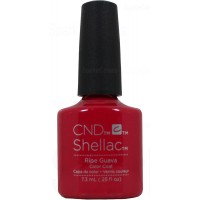 Ripe Guava By CND Shellac