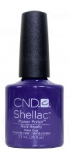 Rock Royalty By CND Shellac