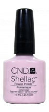Romantique By CND Shellac