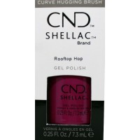 Rooftop Hop By CND Shellac
