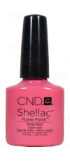Rose Bud By CND Shellac