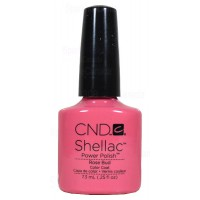Rose Bud By CND Shellac