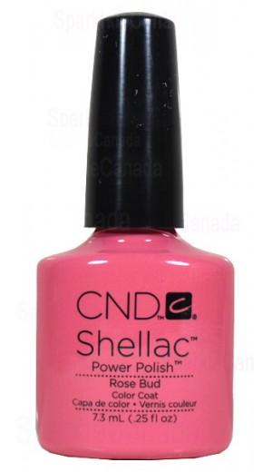 12-1177 Rose Bud By CND Shellac