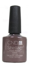 Rubble By CND Shellac