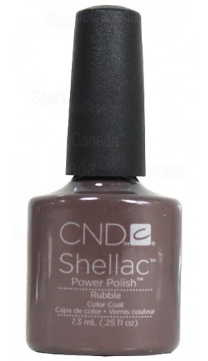 12-1125 Rubble By CND Shellac