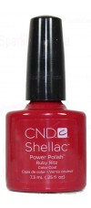 Ruby Ritz By CND Shellac