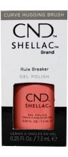 Rule Breaker By CND Shellac