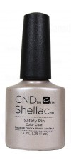 Safety Pin By CND Shellac