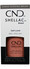 Self-Lover By CND Shellac