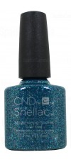 Shimmering Shores By CND Shellac
