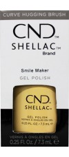 Smile Maker By CND Shellac