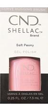 Soft Peony By CND Shellac