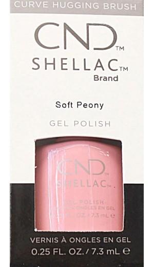 12-3392 Soft Peony By CND Shellac