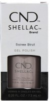 Soiree Strut By CND Shellac