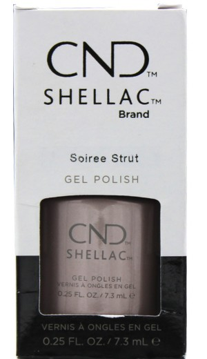 12-3208 Soiree Strut By CND Shellac