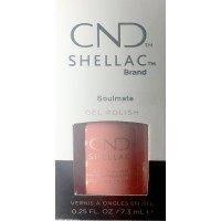 Soulmate By CND Shellac