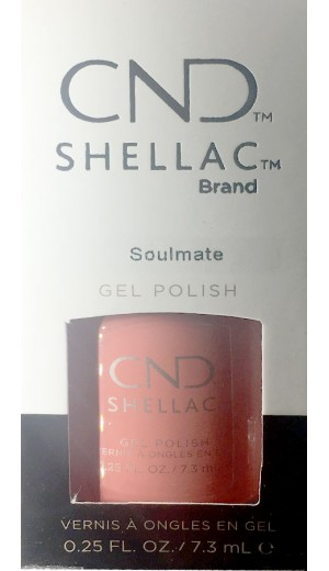 12-648 Soulmate By CND Shellac