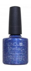 Starry Sapphire By CND Shellac