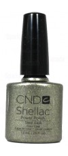Steel Gaze By CND Shellac