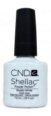 Studio White By CND Shellac