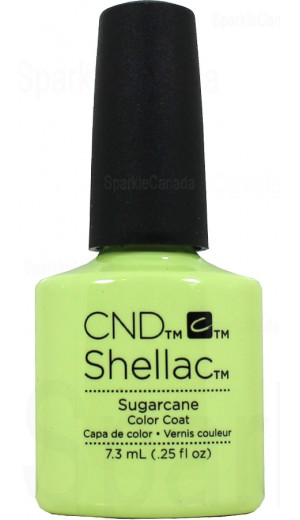 12-2806 Sugar cane By CND Shellac