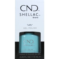 Taffy By CND Shellac