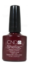 Tinted Love By CND Shellac