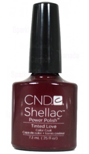 12-1131 Tinted Love By CND Shellac
