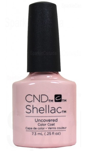 12-3031 UnCovered By CND Shellac