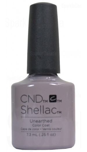 12-3032 UnEarthed By CND Shellac