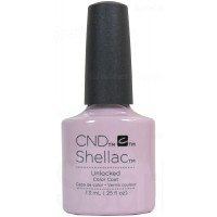UnLocked By CND Shellac